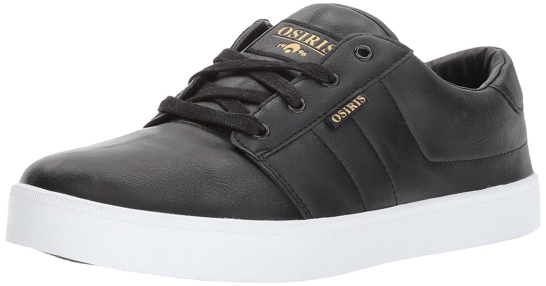 Osiris Schuh Mesa Schwarz Weiß Hawaiian Black/Gold/Turner Billig und erschwinglich Im Verkauf