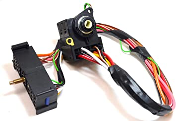 PT Auto Warehouse ISS-297 Ignition Starter Switch
