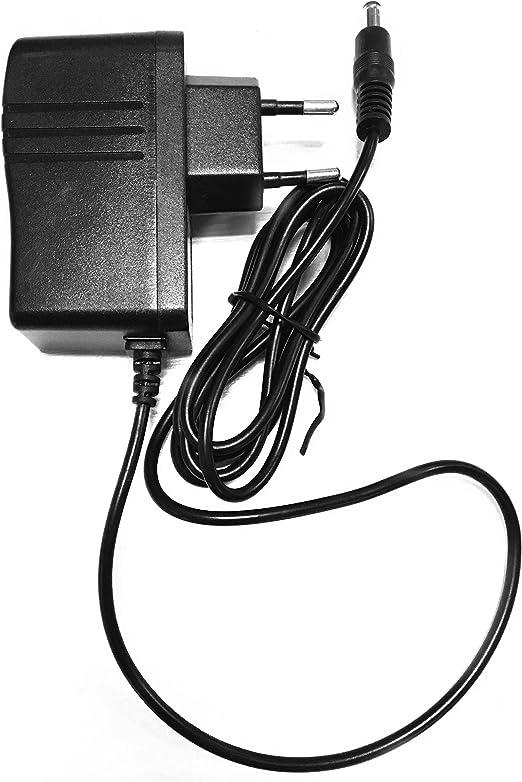 7.4 V adaptador cargador fuente de alimentación para OneDay – Aspiradora de mano batería Aspiradora: Amazon.es: Hogar