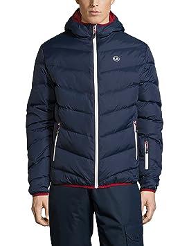 Ultrasport Advanced Chaqueta de plumas de montaña/deportes de invierno para hombre Mylo, chaqueta