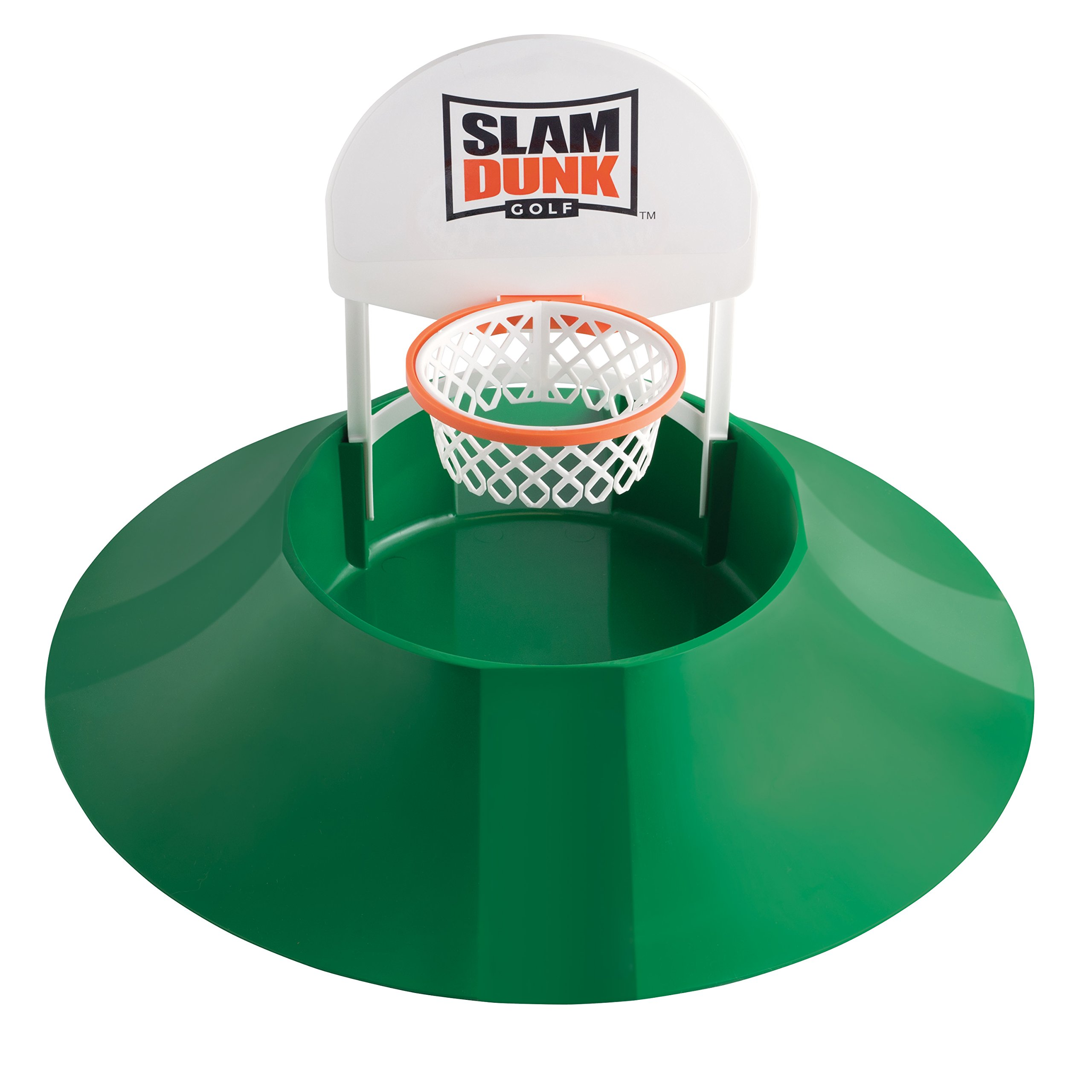 Slam Dunk Golf Hot Shot Putting Cup Game