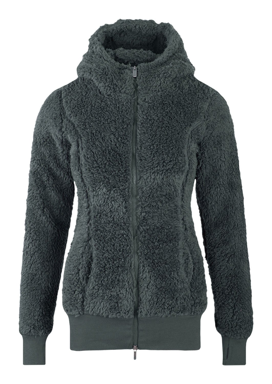 [Amazon] Bench Damen Plüschjacke WILDERNESS in verschiedenen Farben ab 21,88€ inkl. Versand