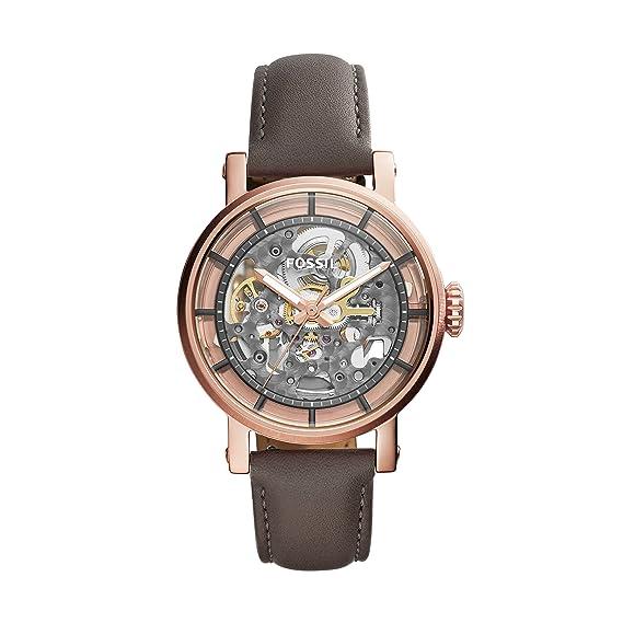 8e6c1987078b FOSSIL Original Boyfriend - Reloj de pulsera  Amazon.es  Relojes