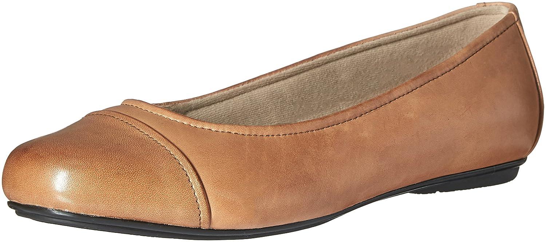 Eastland Women's Gia Slip-On Loafer B002DYK0O2 7.5 B(M) US|Wheat