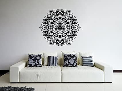 Amazon.com: ik366 Wall Decal Sticker Room Decor Wall Art Mural ...