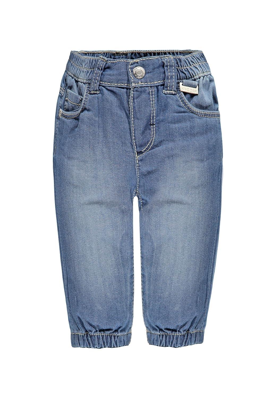 Kanz Pantalon Jeans Jean pour garçon Bleu (Dark Blue Denim 0012) 2 Mois 1636654