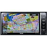 イクリプス(ECLIPSE) 7型ワイド カーナビ AVN-SZ05iw 地図自動更新/地デジ(フルセグ)TV/SD/CD/DVD/Bluetooth/Wi-Fi