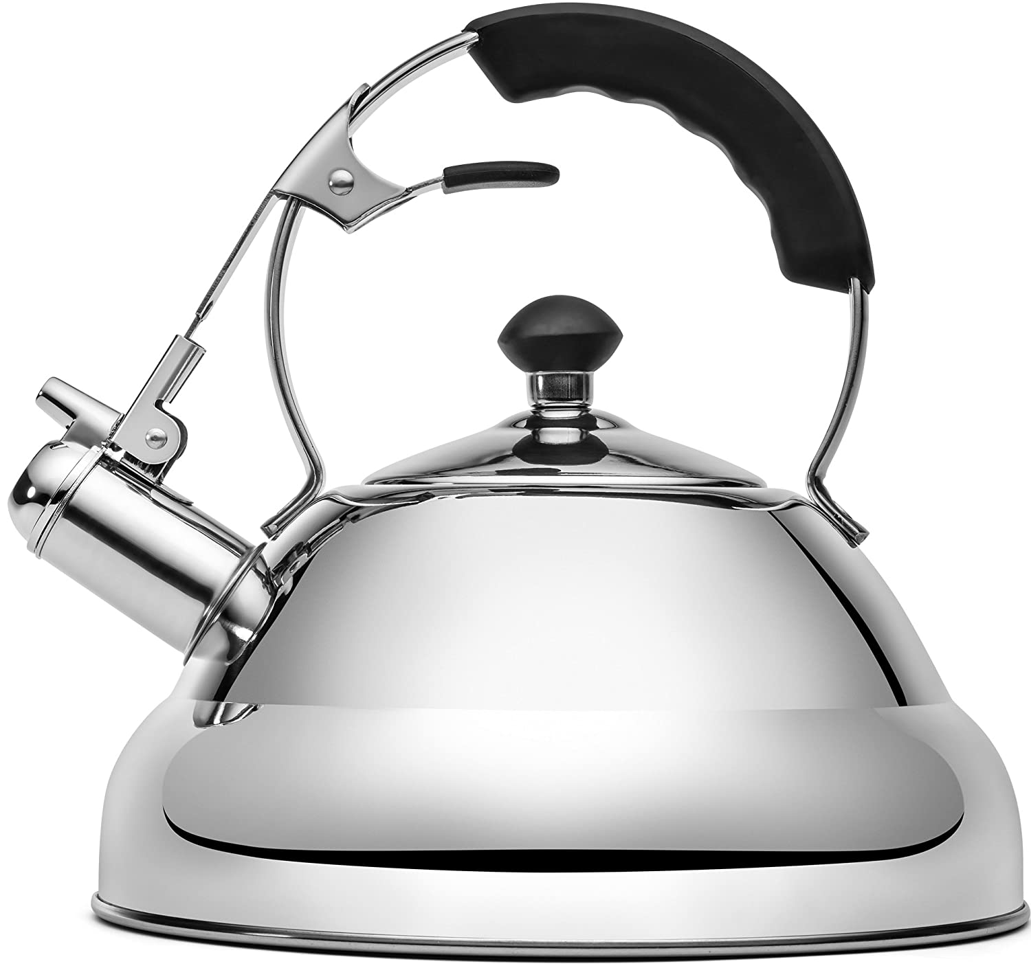 Vescoware Premium Whistling Tea Kettle