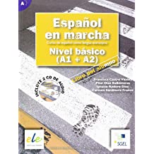 Espanol en Marcha Basico (A1 + A2) with 2 Audio CDs Oct 18, 2005