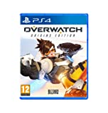 Overwatch - Playstation 4