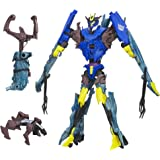 Transformers Prime Beast Hunters Deluxe Soundwave with Ravage