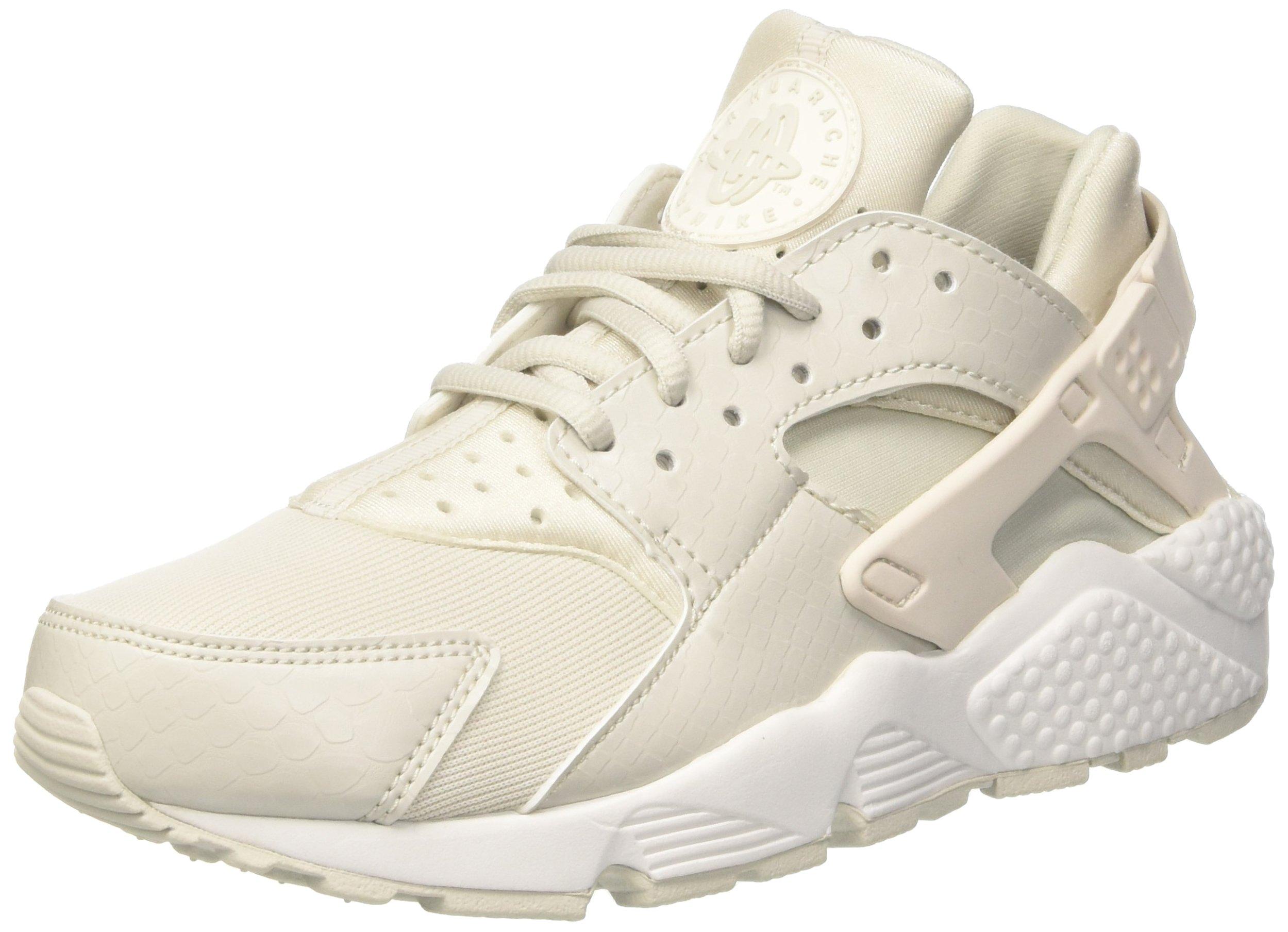 d6dce0a9113d Galleon - Nike Air Huarache Run Women s Running Shoes Phantom Light Bone  634835-028 (6 B(M) US)