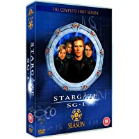 Stargate S1 [Import anglais]