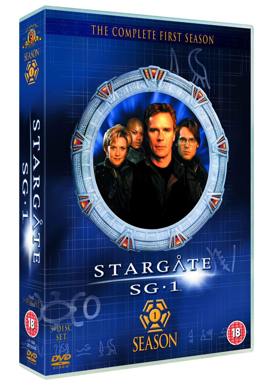 Stargate: SG1