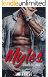 Myles (Heroes of Hope County Small Town Romance Book 1)