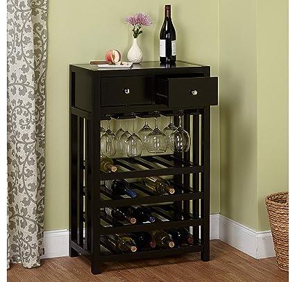 Aprodz Camzola Bar Cabinet