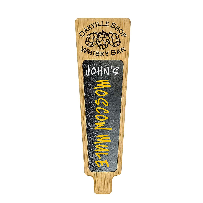Clevland Browns Football Emblem /& Beer Tap Handle for Kegerator Faucet KIT