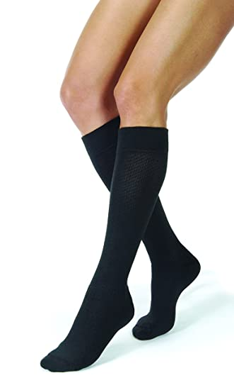 418c57758f Image Unavailable. Image not available for. Color: JOBST Activewear  Compression Socks, 15-20 mmHg, Knee High ...