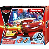 Carrera - Circuito GO!!! Disney/Pixar - Neon Shift 'n drift, escala 1:43 (20062332)