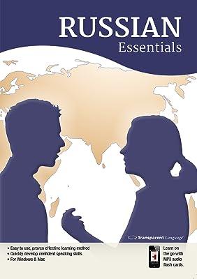 Transparent Language Russian Essentials [Download]