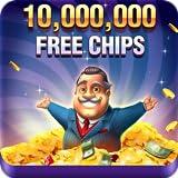 #3: Billionaire Casino - Free Slots Games & Poker