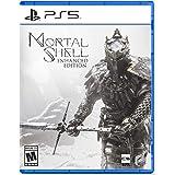 Mortal Shell: Edição melhorada - Conjunto de luxo - PlayStation 5