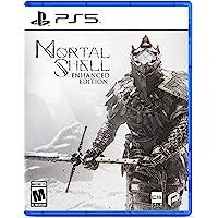 Mortal Shell: Enhanced Edition - Deluxe Set - PlayStation 5