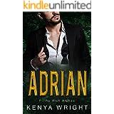 Adrian (Filthy Rich Alphas): (Illustrated Bwwm Romance)