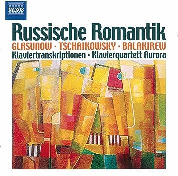 russian romantic music