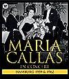ハンブルク・コンサート 1959&1962 [Blu-ray]