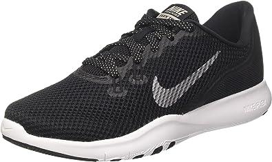 Nike W Flex Trainer 7 MTLC, Chaussures de Fitness Femme
