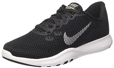 Nike W Nike Flex Trainer 7 Negro NMUZy6GF