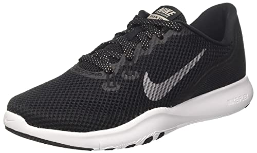 Nike Women s W Flex Trainer 7 MTLC Fitness Shoes  Amazon.co.uk ... 6cc69b0de