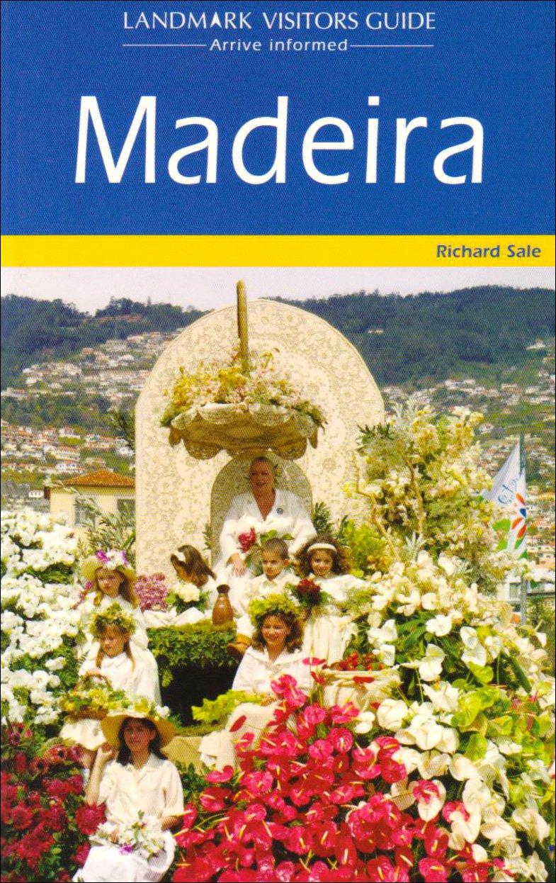 Madeira Landmark Guide (Landmark Visitors Guide) ebook