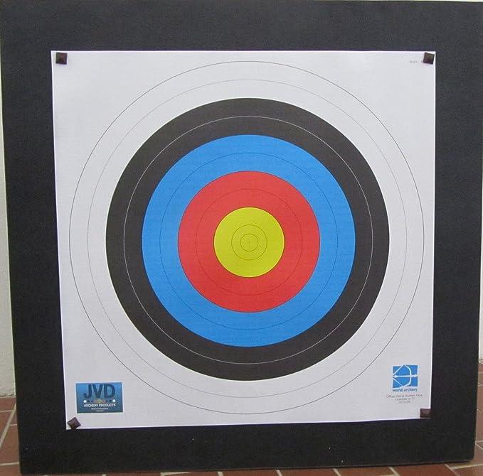 Scheibenständer Zielscheiben Zielscheibenständer Bogenschießen Avalon Recurve