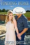Finding Home: a western romance novella