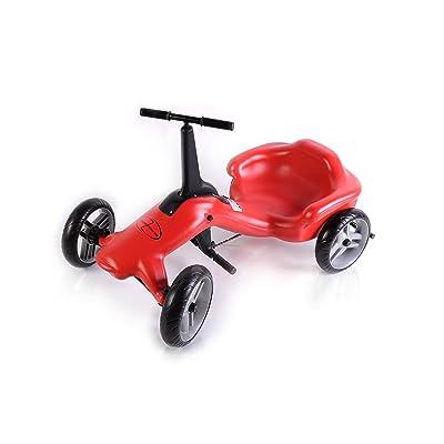 Power Pumper: Pumper Car: Sports & Outdoors