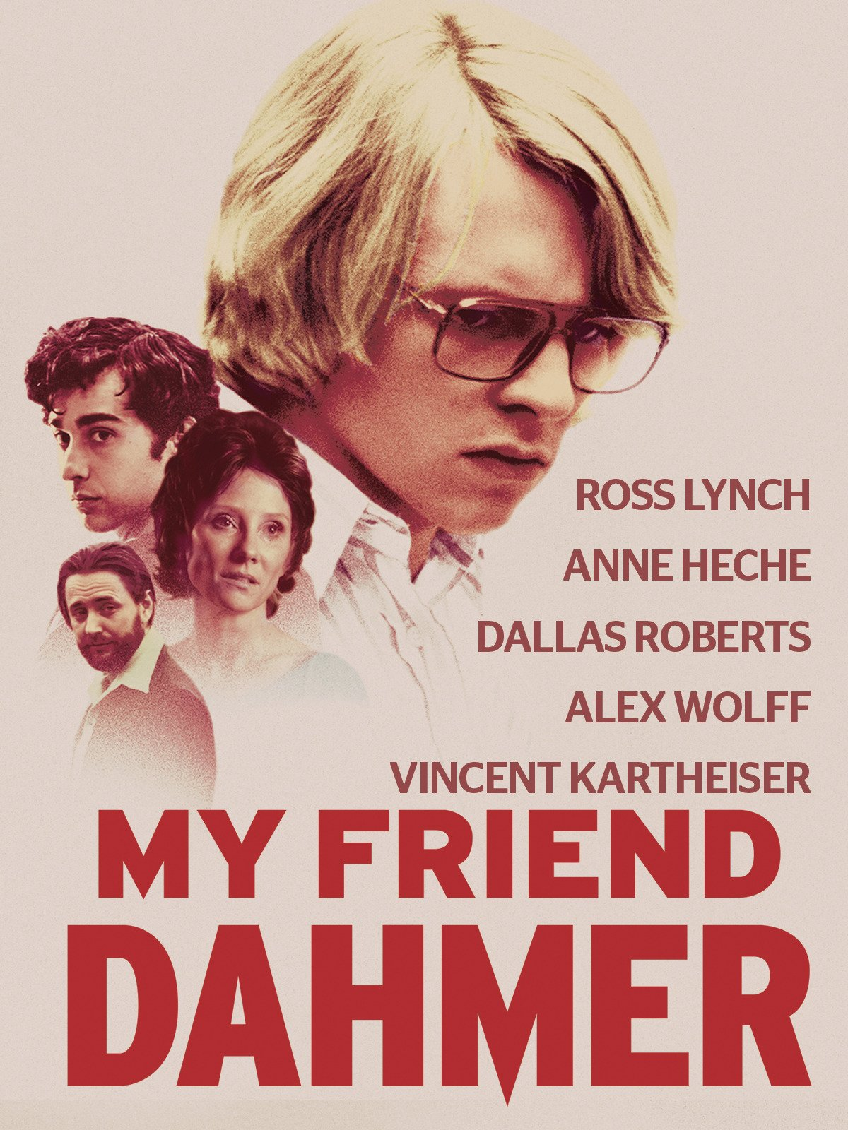 Watch My Friend Dahmer Prime Video