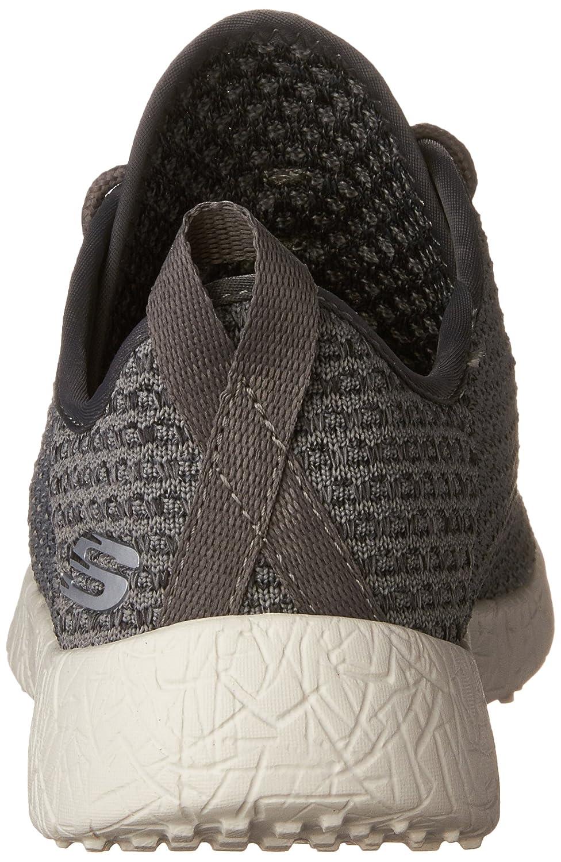 Skechers Sport Women's Burst City 10 Scene Fashion Sneaker B01IVN8RZ2 10 City B(M) US|Charcoal 2c50a2