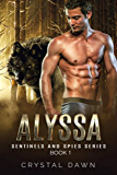 Alyssa (Sentinels and Spies Book 1)