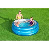 Play Pool 3 Layers For Kids, Blue, 51042