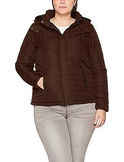 Amazon LS Jacket Donna Giacca Zizzi Abbigliamento it w5qIZnxS