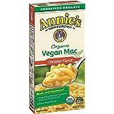 ANNIE'S HOMEGROWN, Mac&Chs, Og2, Vgn, Ched Flav, Pack of 12, Size 6 OZ, (Vegan 95%+ Organic)