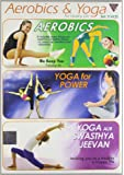 Aerobics & Yoga for Healthy Life (Aerobics/Yoga for Power/Yoga Aur Swasthya Jeevan)