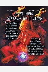 Best Indie Speculative Fiction: November 2020 Paperback