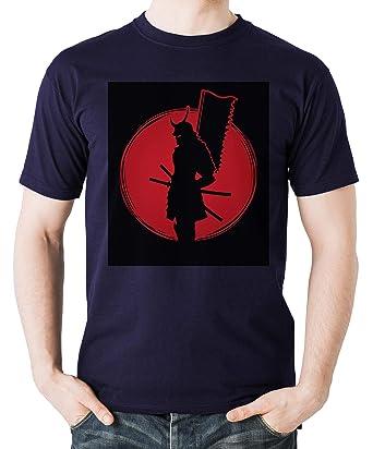 Lilij Kung-Fu Ninja Karate T-Shirt Hombre Negro: Amazon.es ...