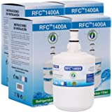 4 Pack Whirlpool 8171413 EDR8D1 8171414 Compatible Refrigerator Water Filter