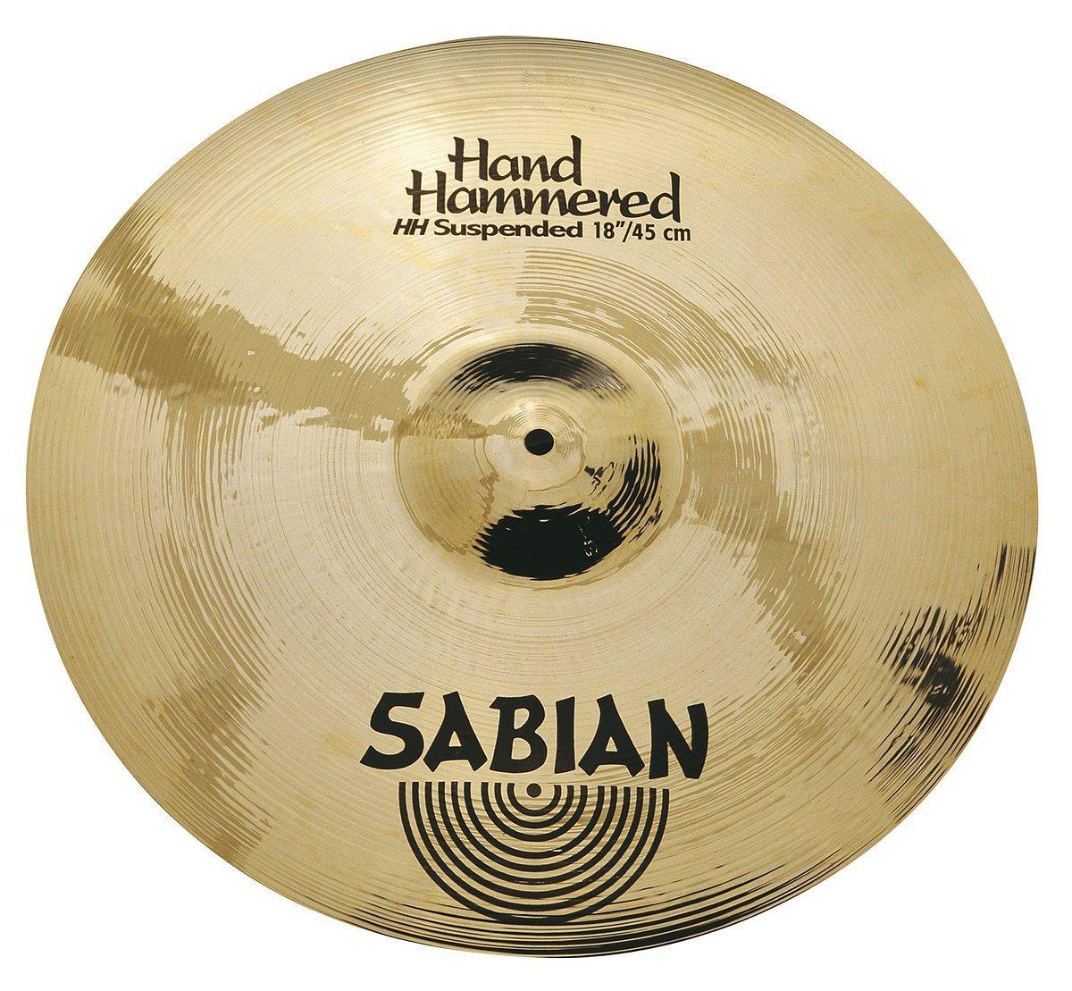 Sabian 19'' HH Suspended, Brass, inch (11923)