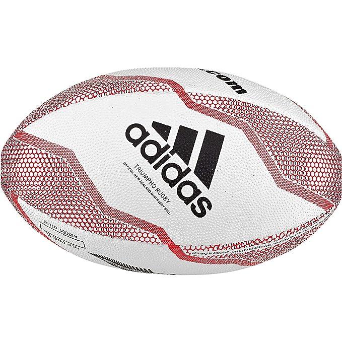 adidas Nzru R B Mini Balón de Fútbol Selección de Rugby Nueva ...