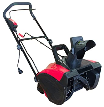 Power Smart 18-Inch Electric Snow Thrower